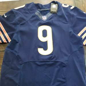 Chicago Bears Embroidered Jersey- Gould